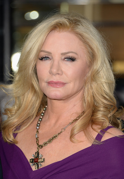 Shannon Tweed Plastic Surgery Pics - Before