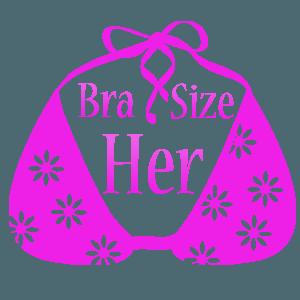 Her Bra Size