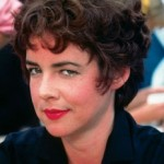 Stockard Channing young