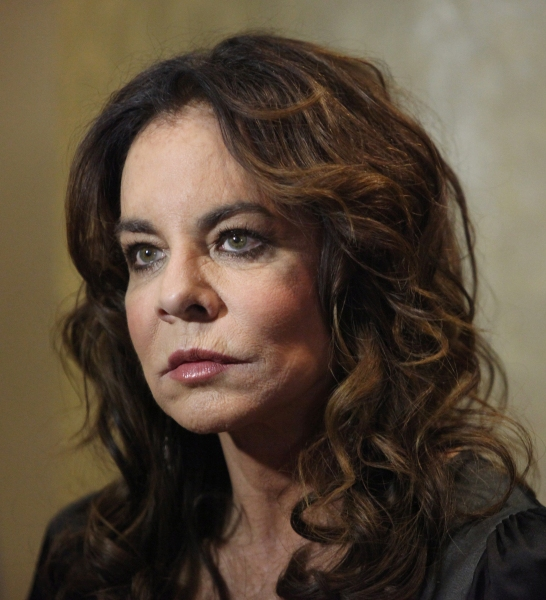 Stockard Channing then and now | SurgeryStars