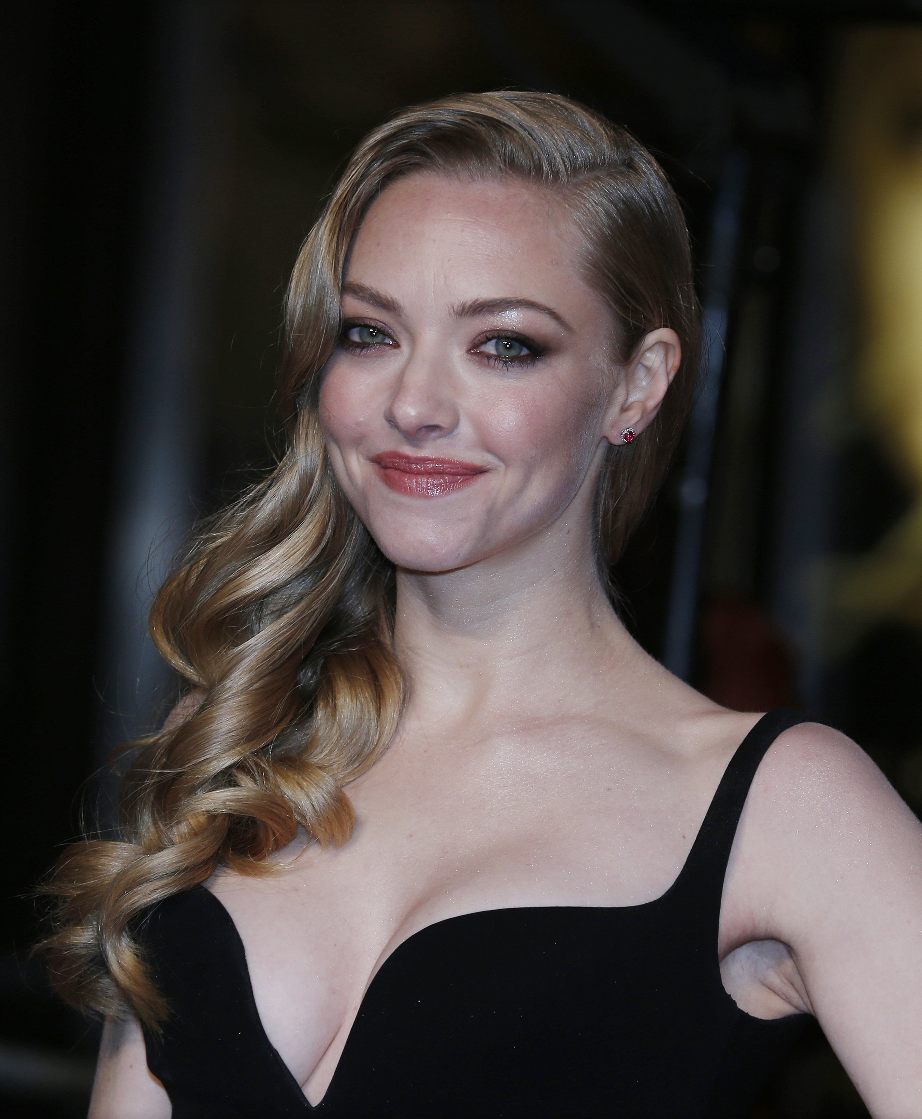 amanda seyfried boobs