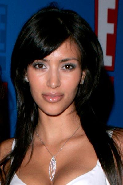 Young Kim Kardashian Surgerystars