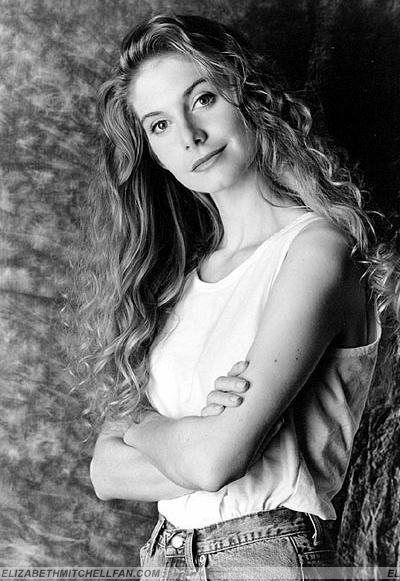 Mitchell Young Young Elizabeth Mitchell