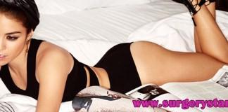 Vanessa Hudgens Boob Size 51
