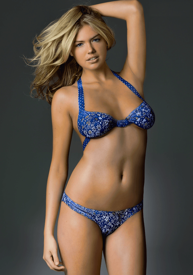 Hot Model Body Paint Kate Upton Hot Body Paint