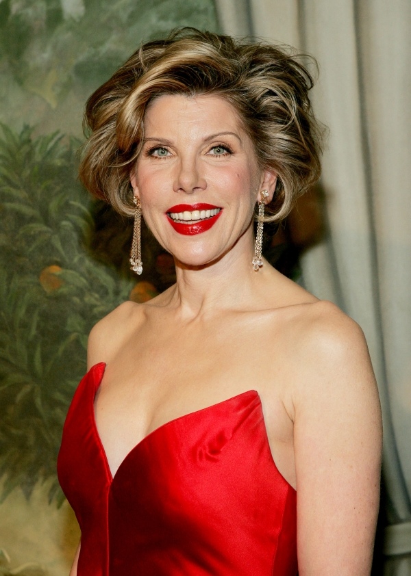 christine baranski song