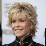 Jane Fonda plastic surgery