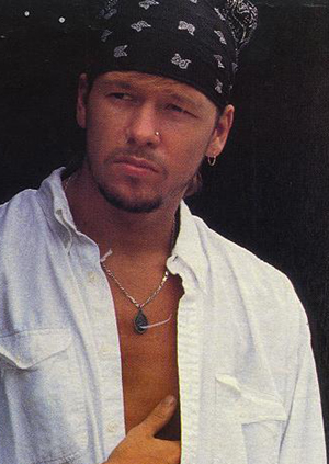 donnie wahlberg facebook