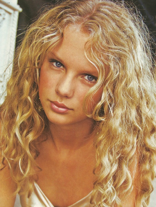 Taylor SwiftBefore and After Photos