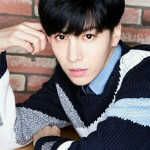No Min Woo Young