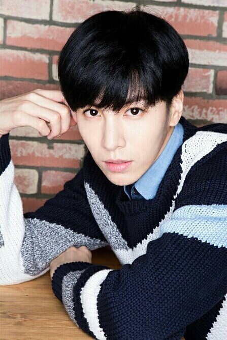 No Min Woo Skin Lighteners