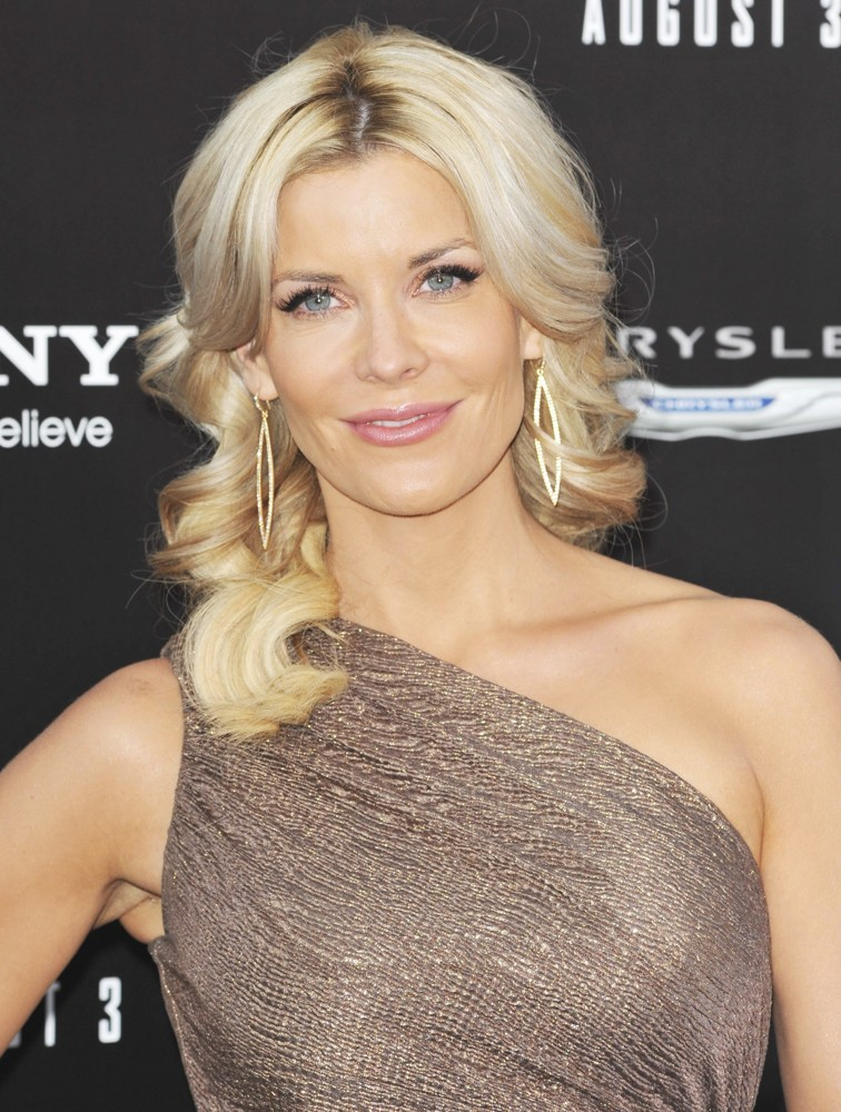 mckenzie westmore ordained minister