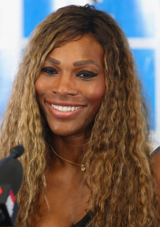 Serena Williams Plastic Surgery Before and After Pictures