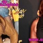 Sherri Shepherd Breast Reduction