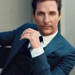 Matthew McConaughey Face-lift