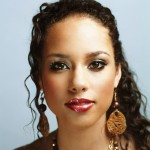 Alicia Keys Before Plastic Surgery
