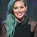 Hilary Duff teeth surgery