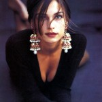 Famke Janssen Before and After Photos