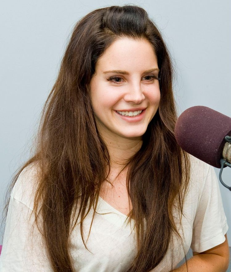 Lana Del ReyBefore and After Photos