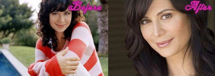 Catherine Bell Plastic Surgery: Before and After Nose Job Photos