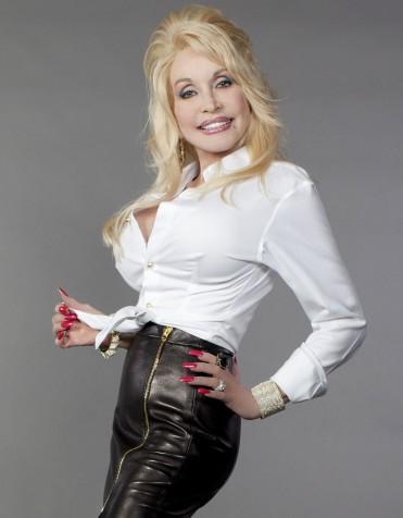Dolly Parton Boob Job 36