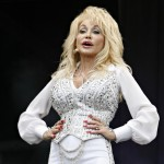 Dolly Parton breast implants