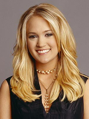 Carrie Underwood Before She Became Famous