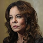 Stockard Channing then and now