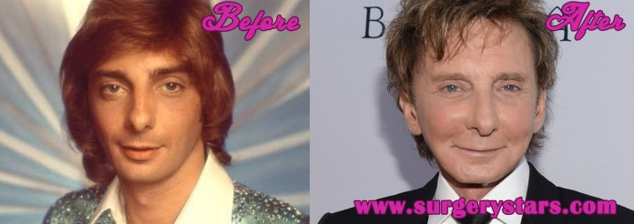 How Old is Barry Manilow