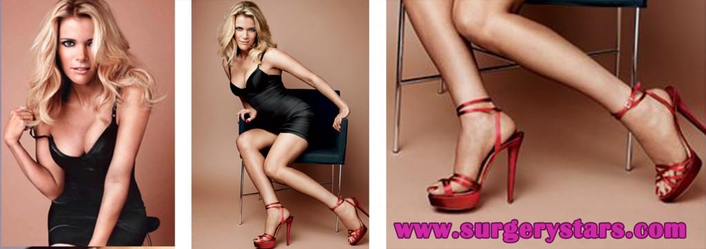 Megyn Kelly Feet