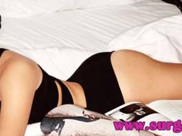 Vanessa Hudgens Breast Size