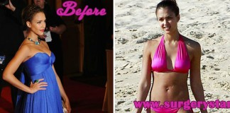 5 Celebs That Lost Weight After Pregnancy