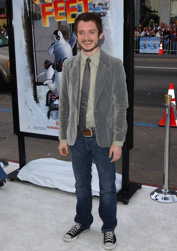 elijah wood height | S...