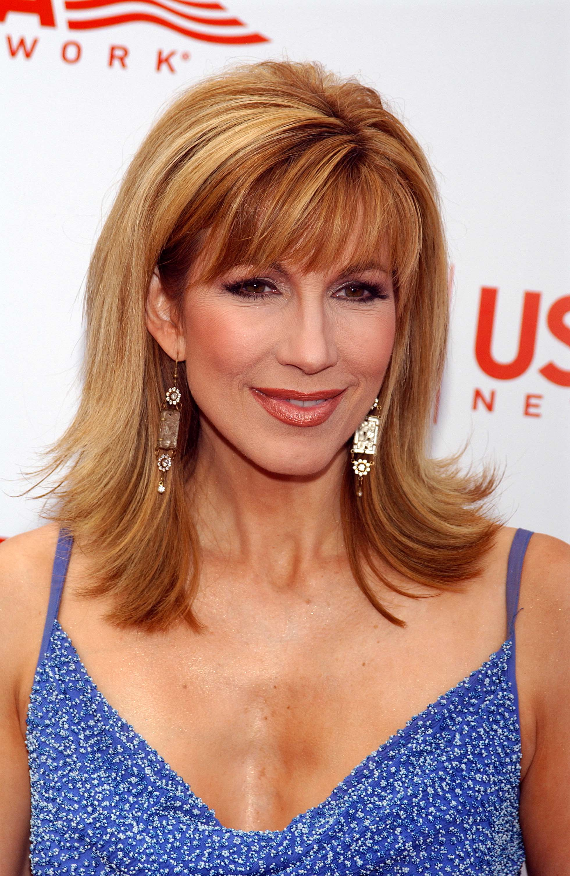 Leeza Gibbons Before Breast Implants Surgerystars