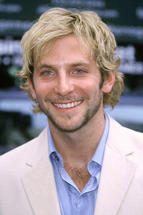 Bradley Cooper Young Surgerystars