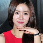 Shin Se kyung cheek implants