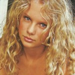 Taylor Swift Before and After Photos