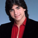 John Stamos before nose job
