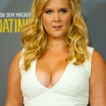 Amy Schumer breast implants