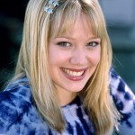 Hilary DuffBefore and After Photos