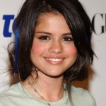 Selena Gomez Young