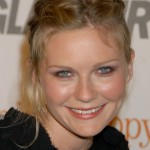 kirsten dunst teeth before