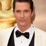 Matthew McConaughey Hair transplantation