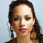 Alicia Keys Before Plastic Surgery