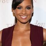 Alicia Keys facelift