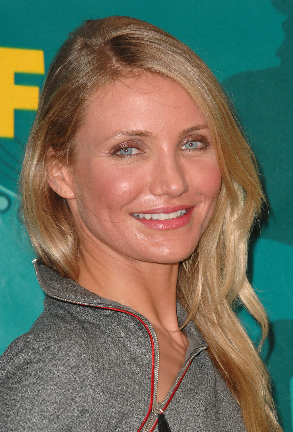 Cameron Diaz Before and After Photos
