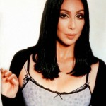 Cher young