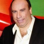 John Travolta facelift