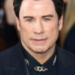 John Travolta Botox