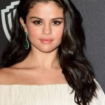 Selena Gomez nose job